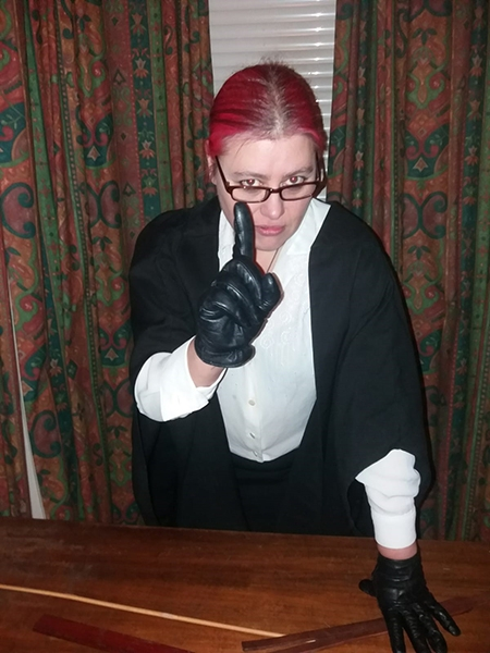 mistress-vixen-Scotland-diciplinarian-leather-gloves