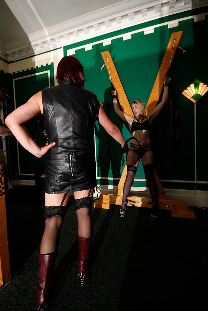 Impact Play Corporal Punishment 1
