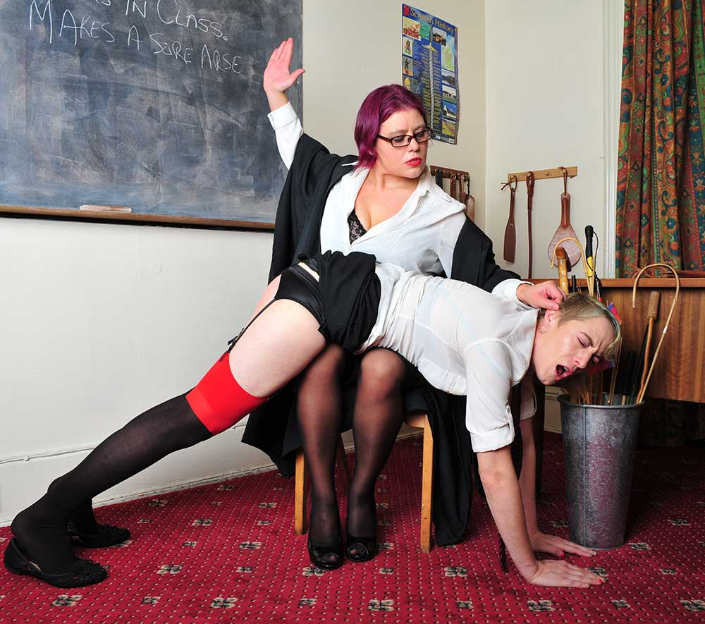 Impact Play Corporal Punishment 3