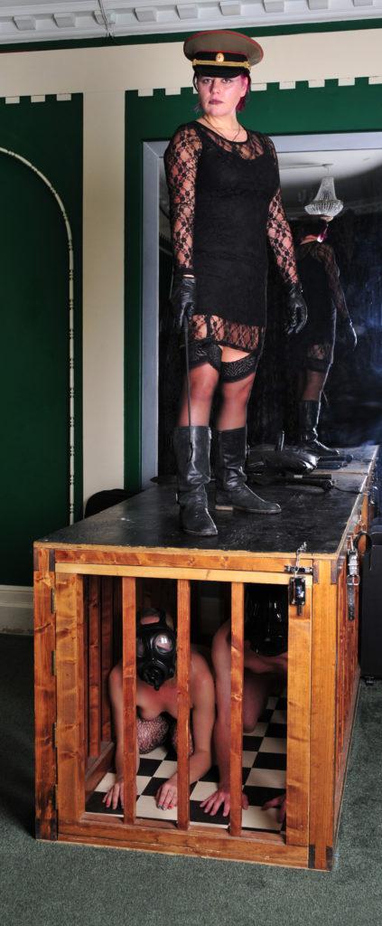 mistress-vixen-military-strict-cane